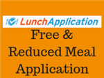 Lunch Application.com Free and Reduced Meal Application