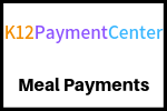 Make online payments for school meals